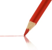 Red pencil: Writing and grammar tips