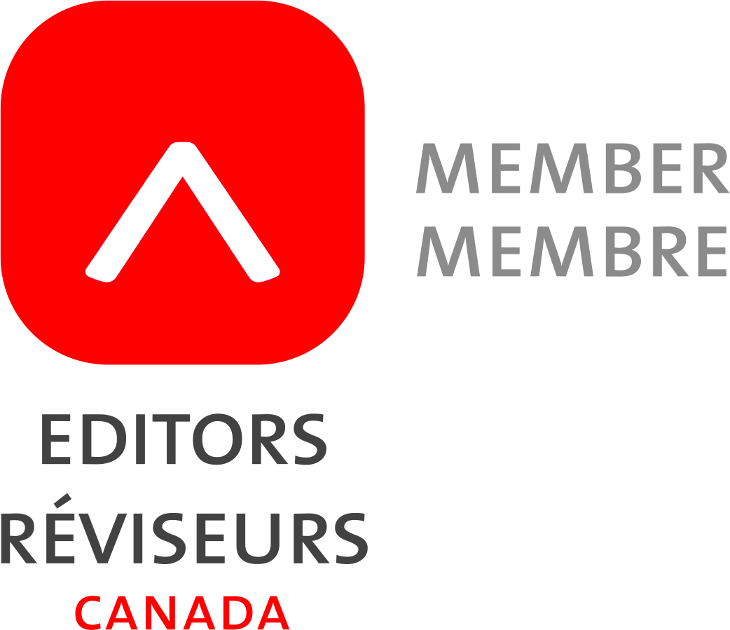 Editors' Association of Canada Member Logo